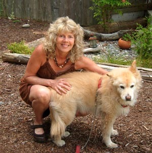 vibrational healing for animals