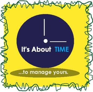 It's About Time... managing yours.